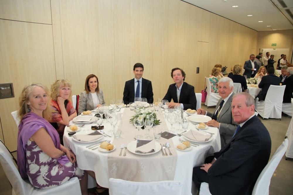 Gastronomic Award Lunch
