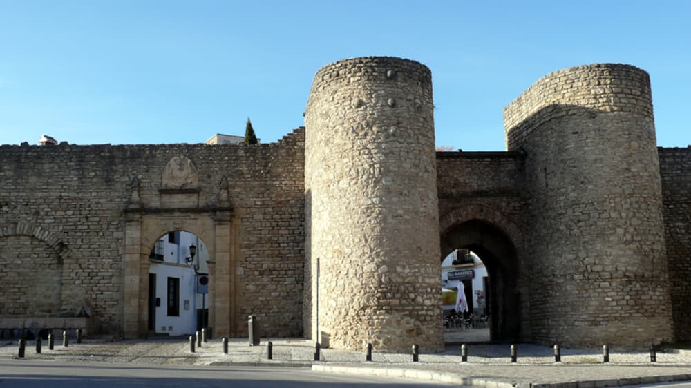 Five must-sees in Ronda, Andalucia