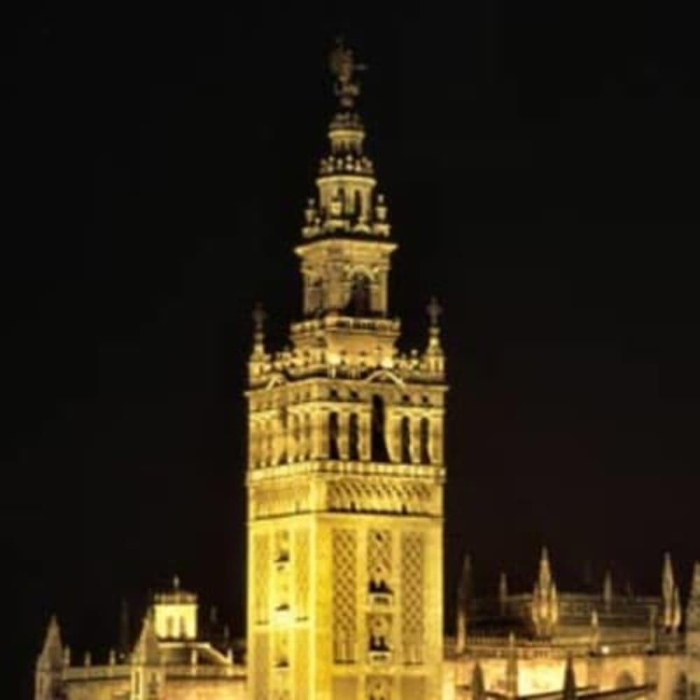 Romantic Cities of Andalucia