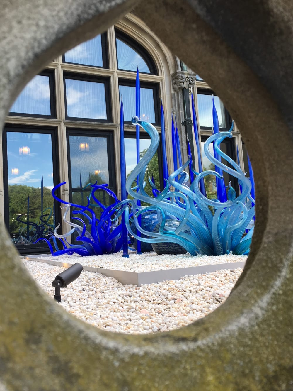 Biltmore Like Never Before:  Chihuly!
