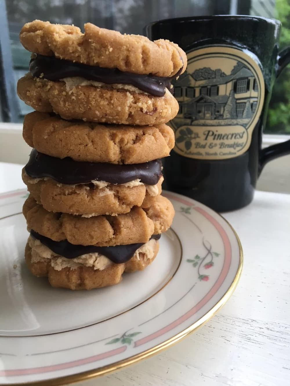 House Favorite Cookie at the Bed & Breakfast