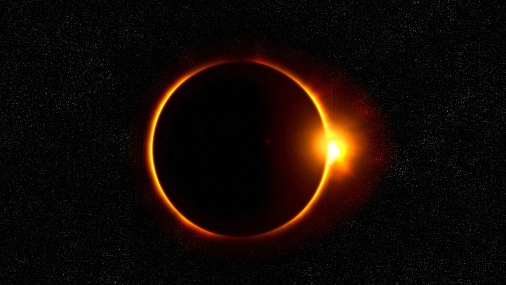 What to expect at the Solar Eclipse