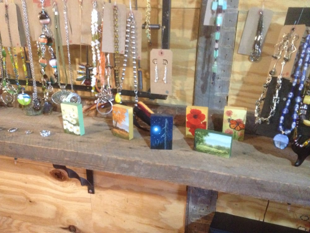 Arts in Bloom, 5th annual Steuben County Art Trail