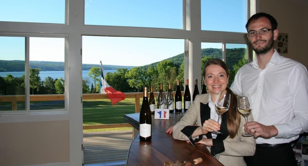 Partner Spotlight on Domaine LeSeurre Winery