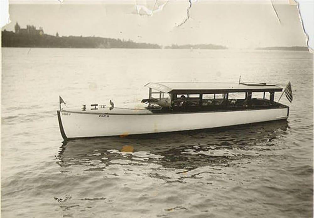 Partner Spotlight on the Finger Lakes Boating Museum