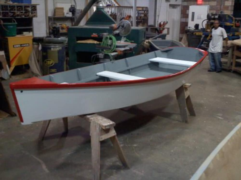 Build a Boat in the Finger Lakes
