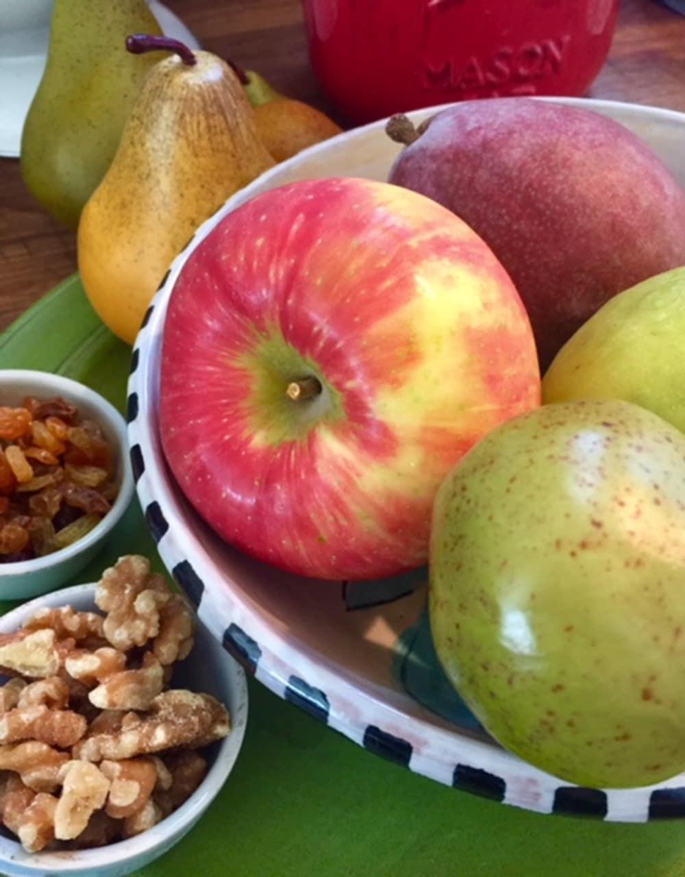 Apple and Pear Season!