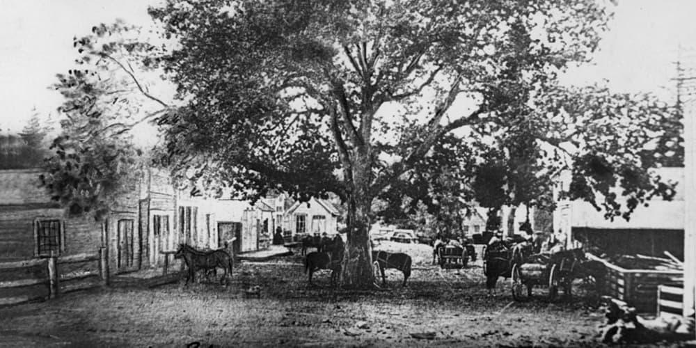 A Brief History of Silverton