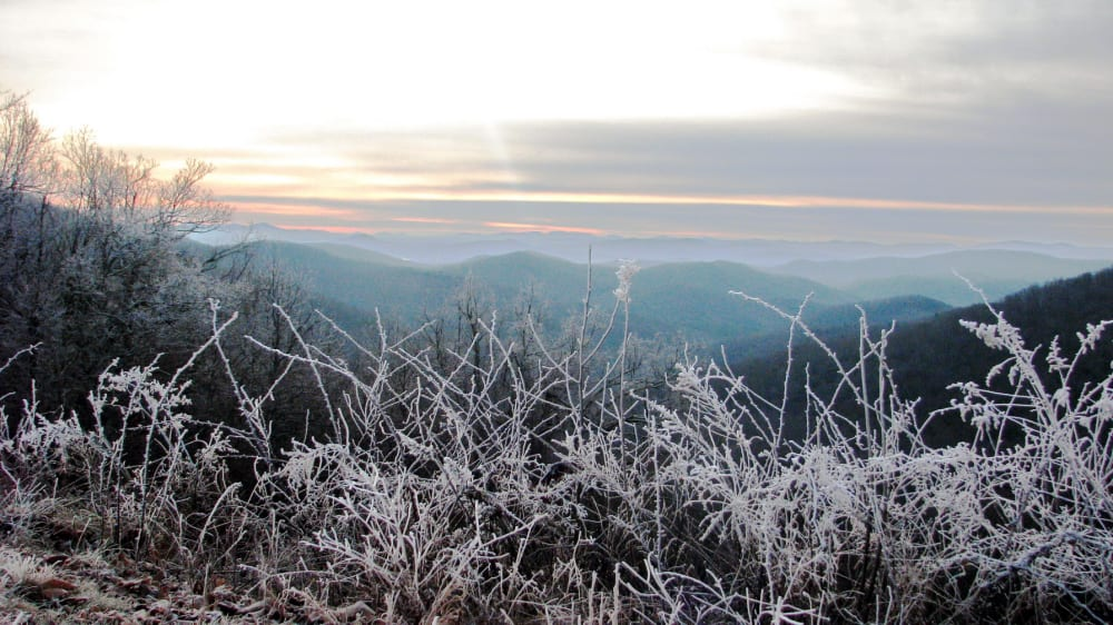 Why Asheville is the Perfect Winter Destination