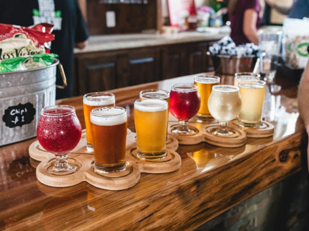 Ultimate Guide to Asheville's Underground Beer Scene