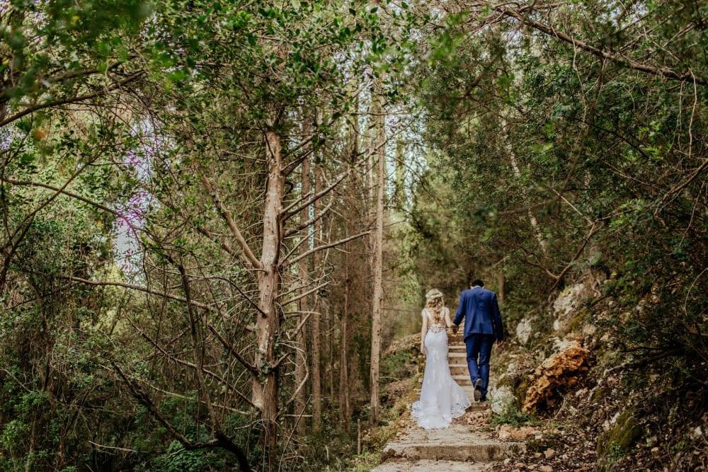 Asheville's Most Romantic Elopement Destinations