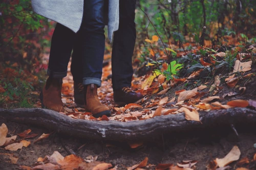 The Ultimate Romantic Fall Staycation in Asheville