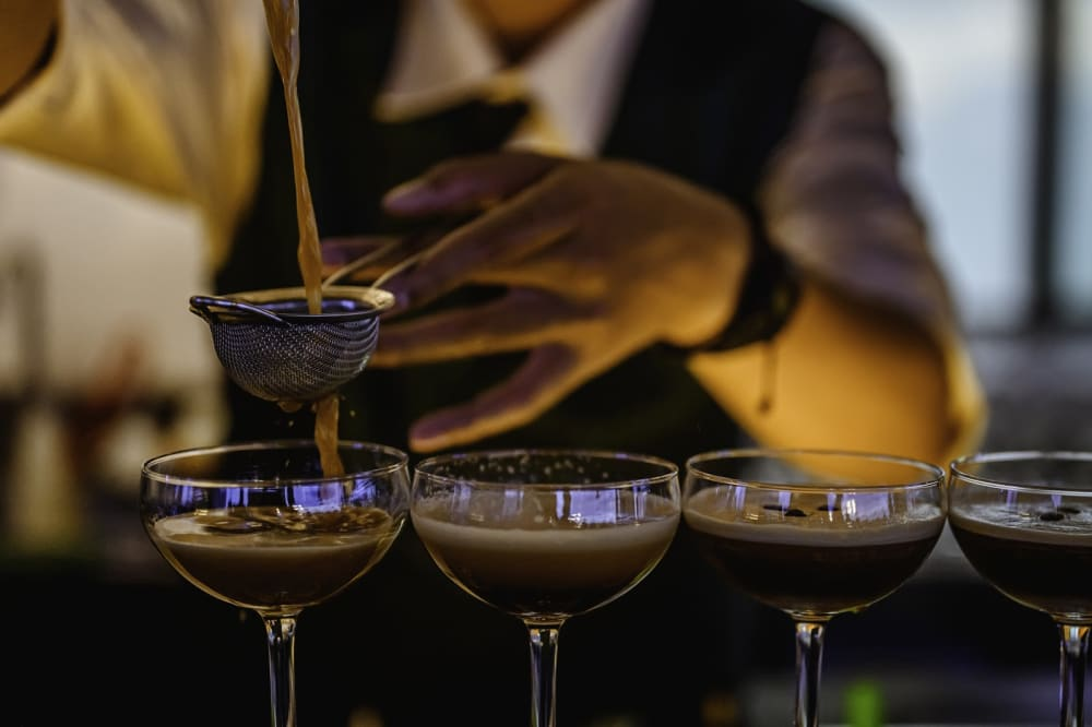 Asheville's Craft Cocktail Guide
