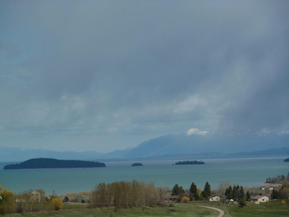 Glacial Lake Missoula & Humongous Floods