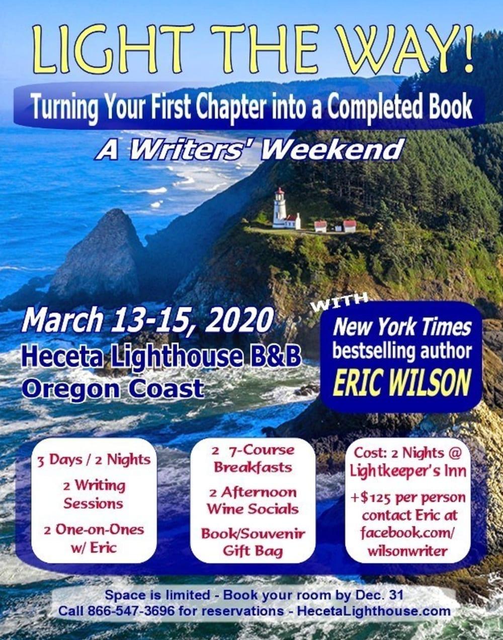 Writers' Retreat