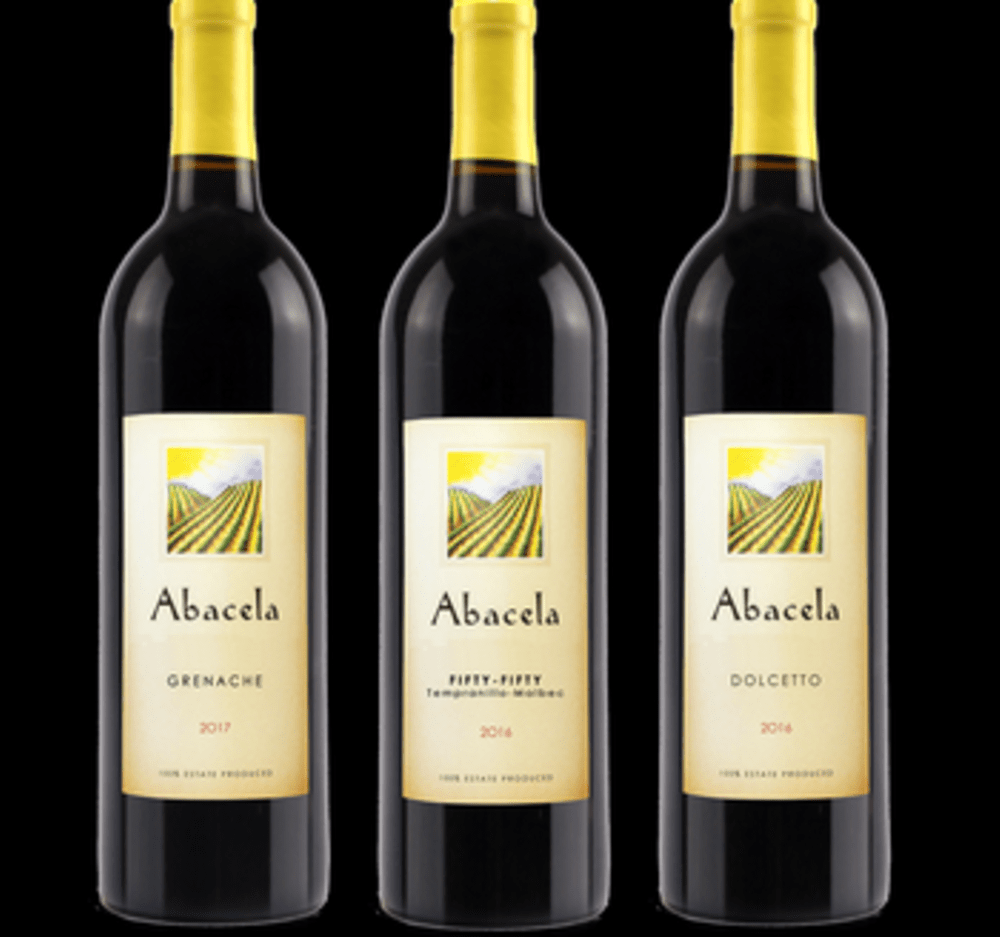 Abacela Winemaker Dinner