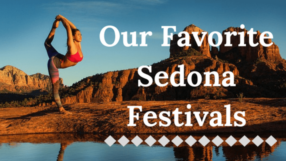 Our Favorite Sedona Festivals