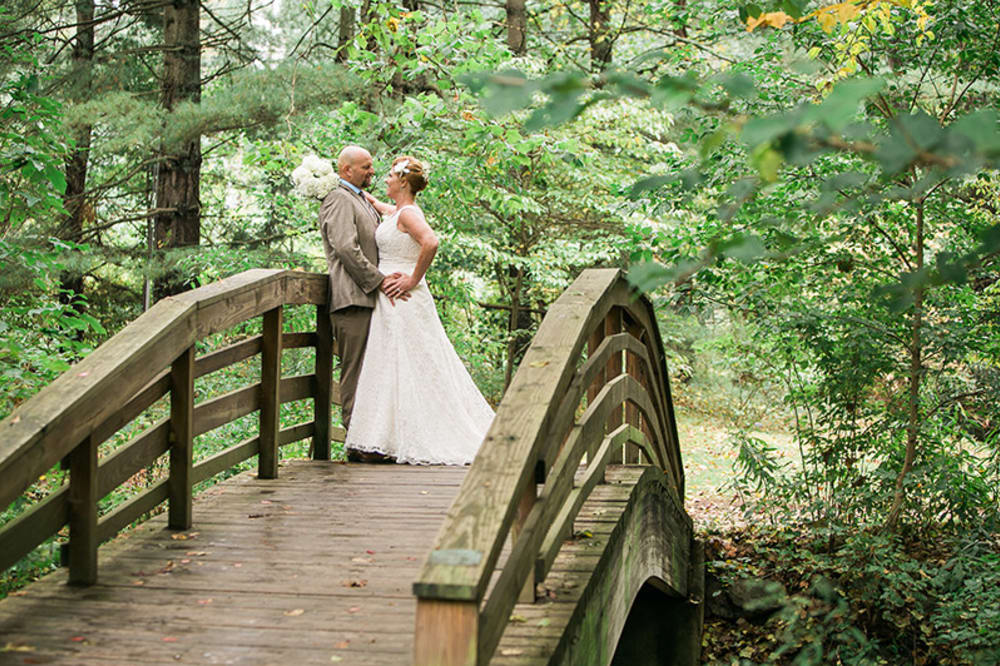 Wedding Portrait Options