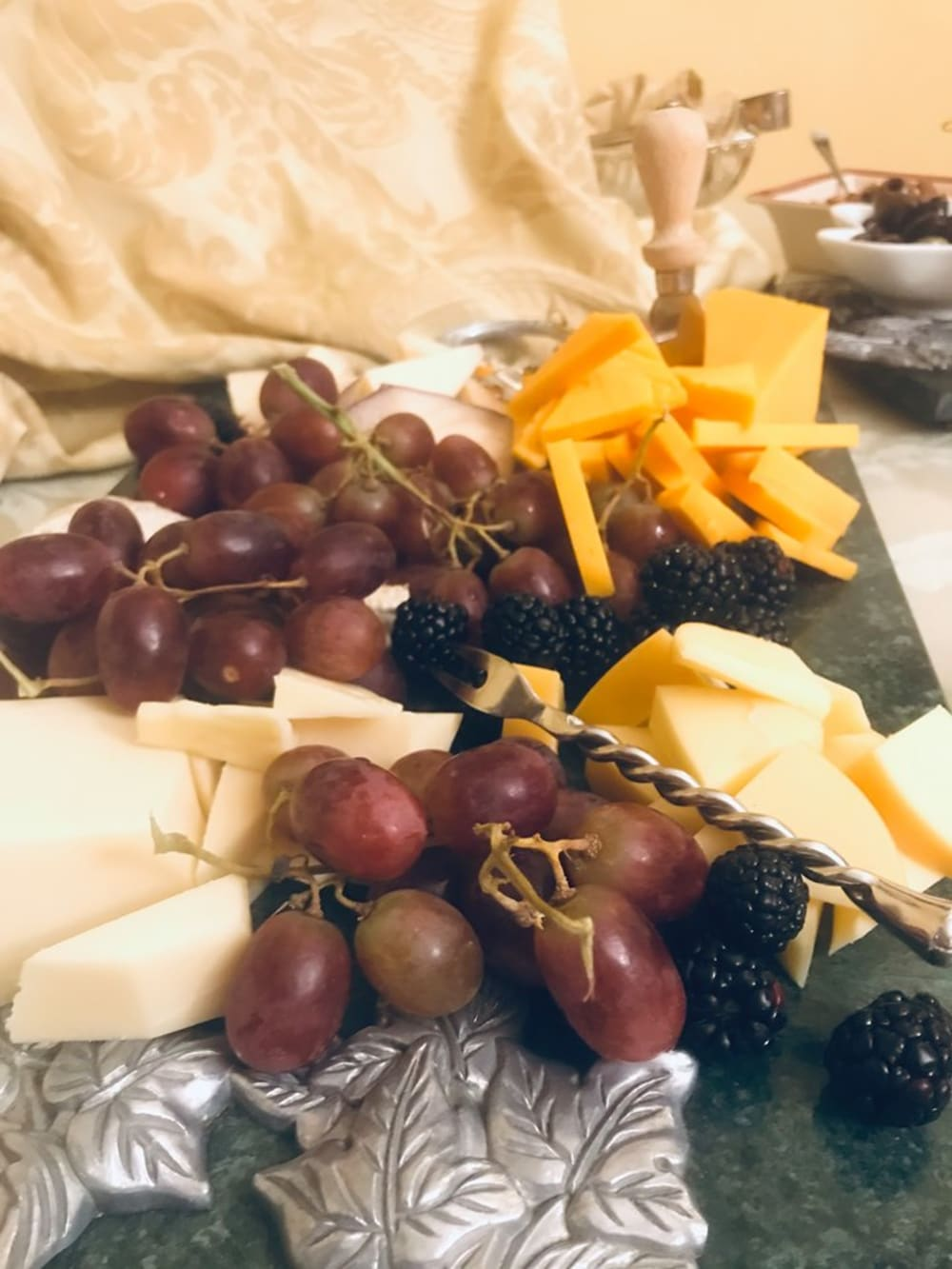 January Asheville Events - Food and More Food!