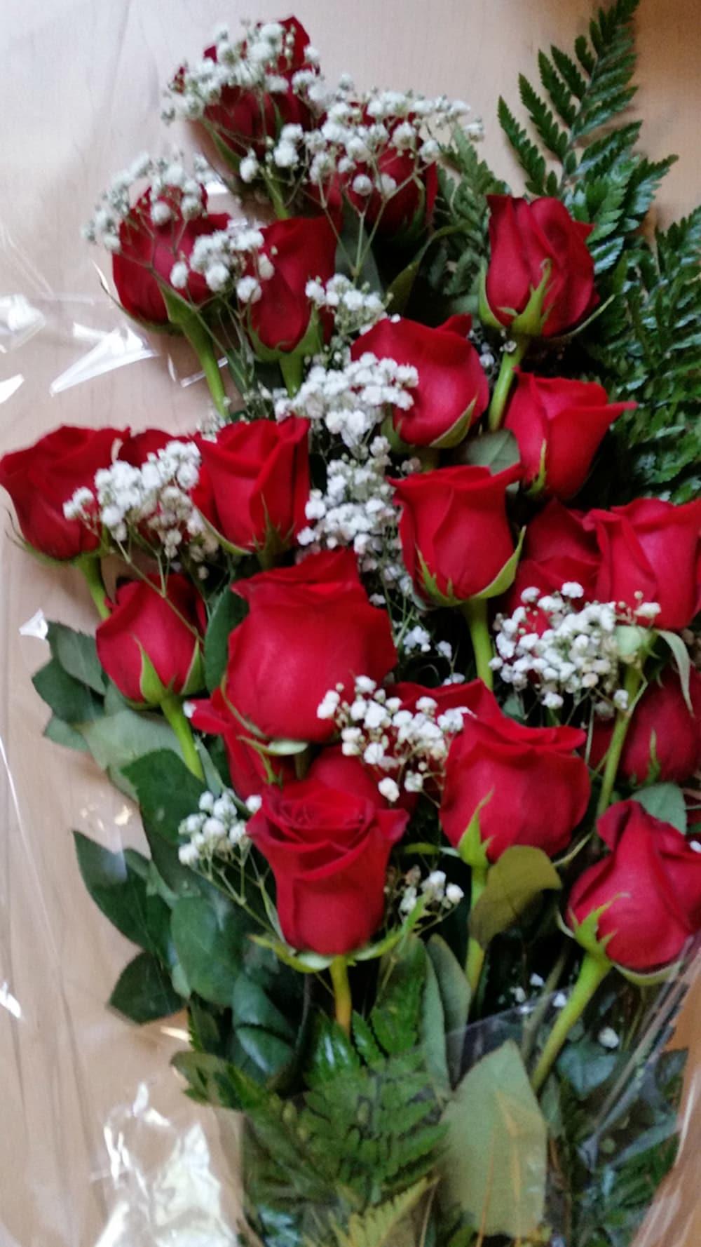 Roses, Roses!