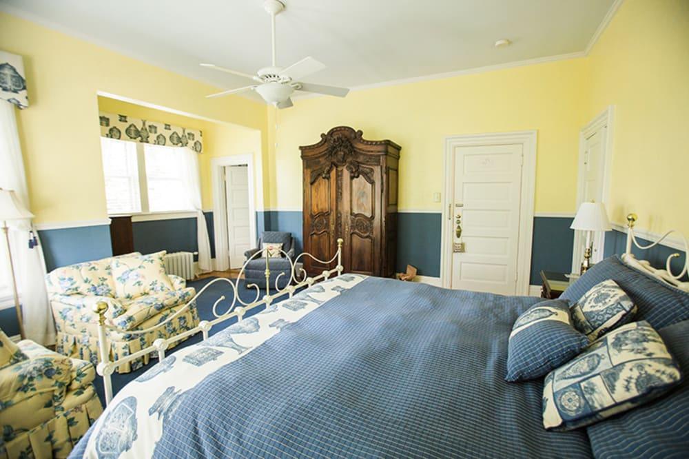 Featured Room: Blue Ridge