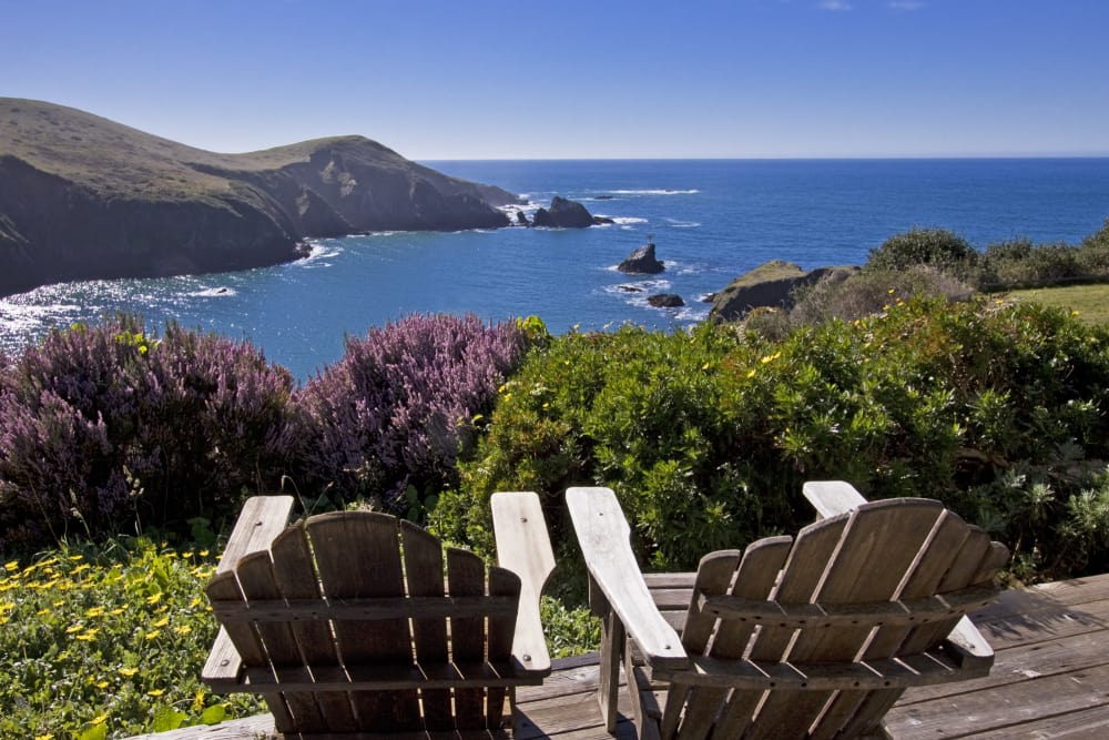 7 Reasons Why the Albion River Inn is  the Most Romantic Location on the Mendocino Coast