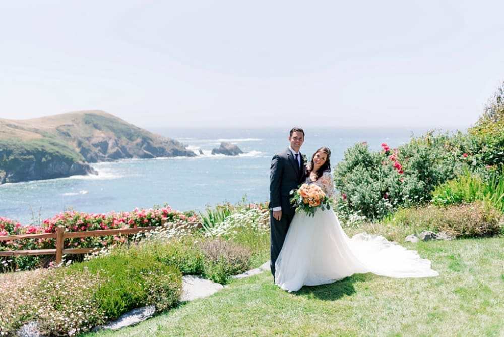 Elope in Northern California at one of these 5 Stunning Wedding Venues