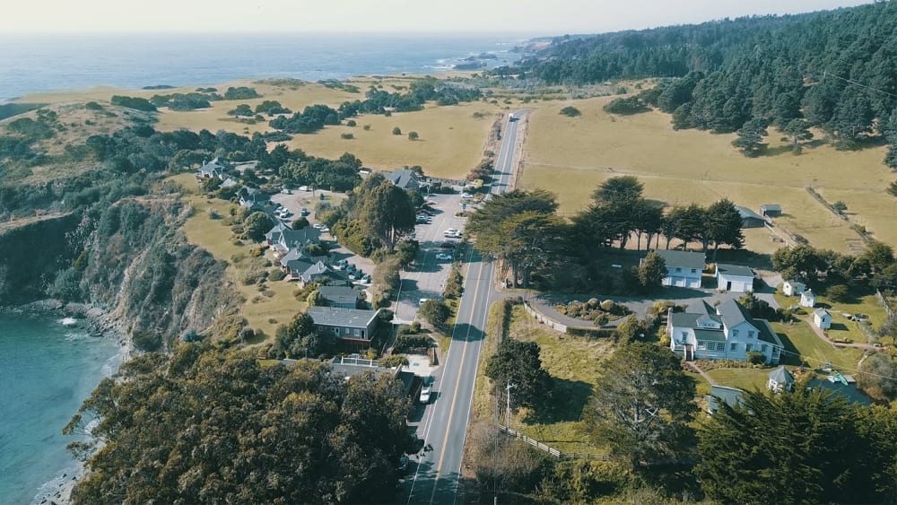 5 Reasons Why You Should Visit Mendocino in the Winter