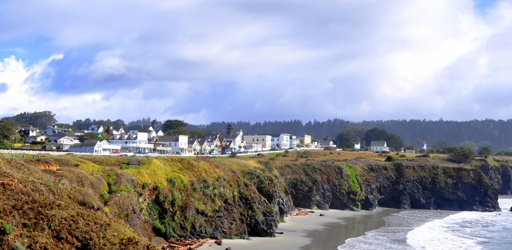 Things to Do In Mendocino, CA - Whether you Stay for 24 Hours or a Week!