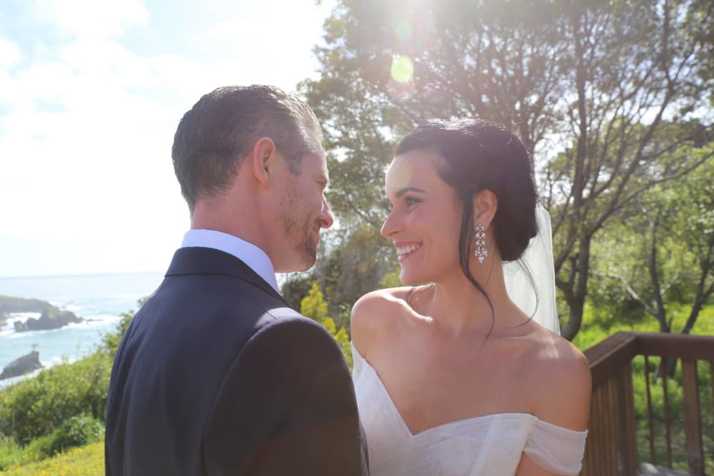 5 Reasons Why You Should Have Your Wedding  at the Albion River Inn