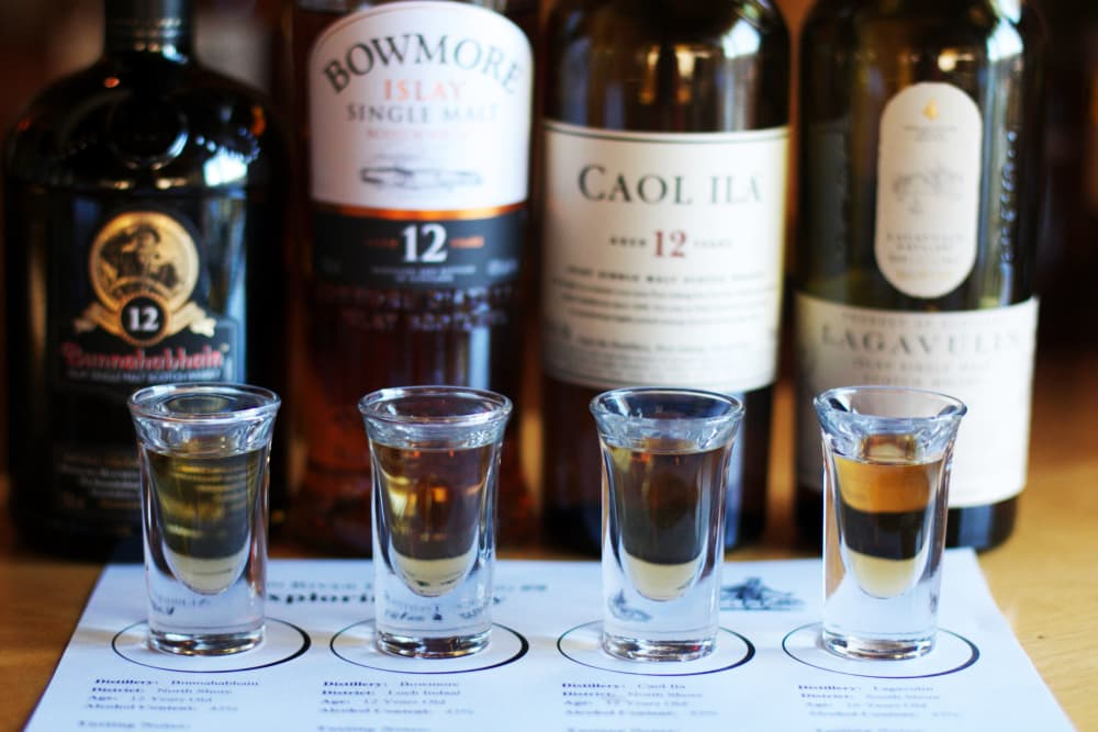 10 Fascinating Facts About Whiskey!