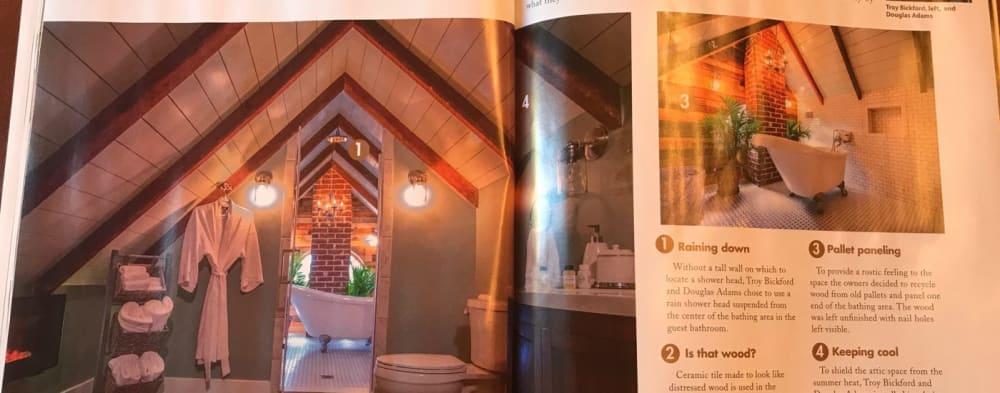 Natchez the Magazine - Features Clermont Bluffs