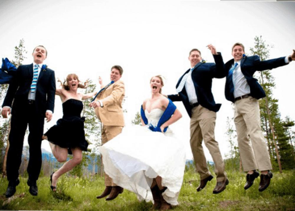 Emily & Nick's Wedding