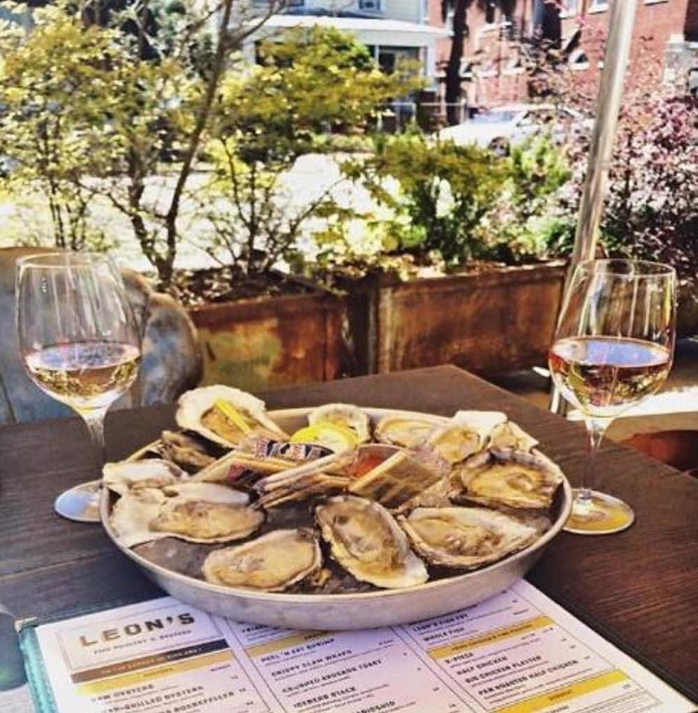 A Taste of Charleston