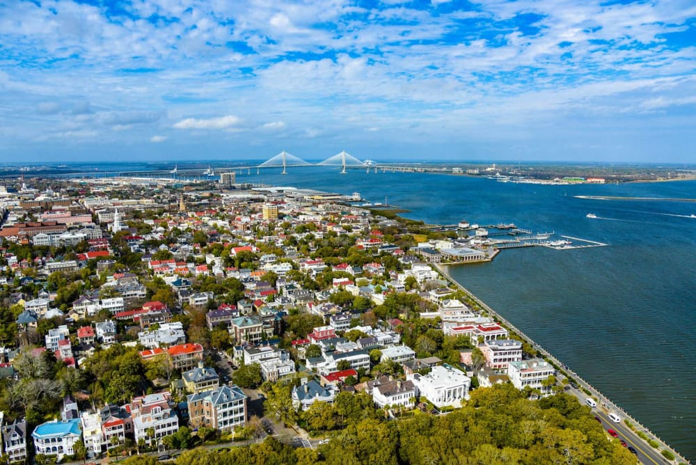 Off the Beaten Path: A Local's Perfect Charleston Day