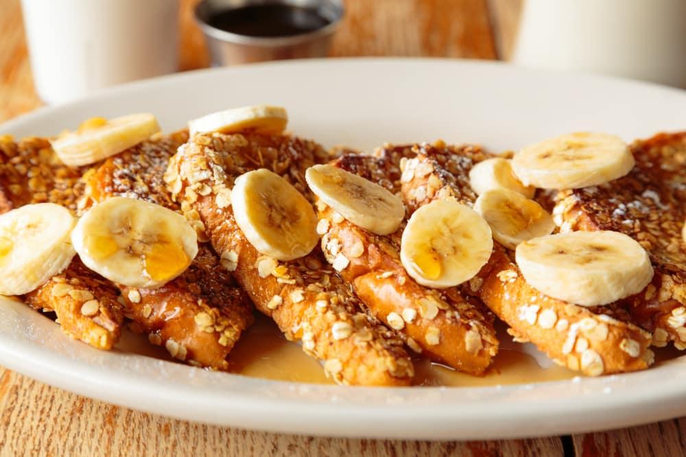 Bright Morning Inn Named Best Breakfast Spot in West Virginia
