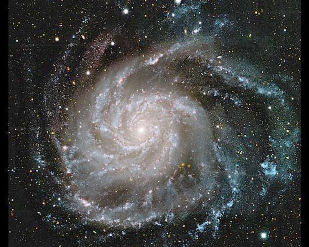 Blackwater Falls Astronomy Weekend 2018: Embracing the Dark Side