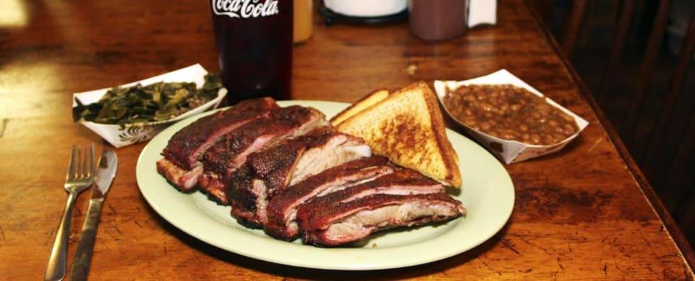 5 of the Best Restaurants in Waynesville, NC
