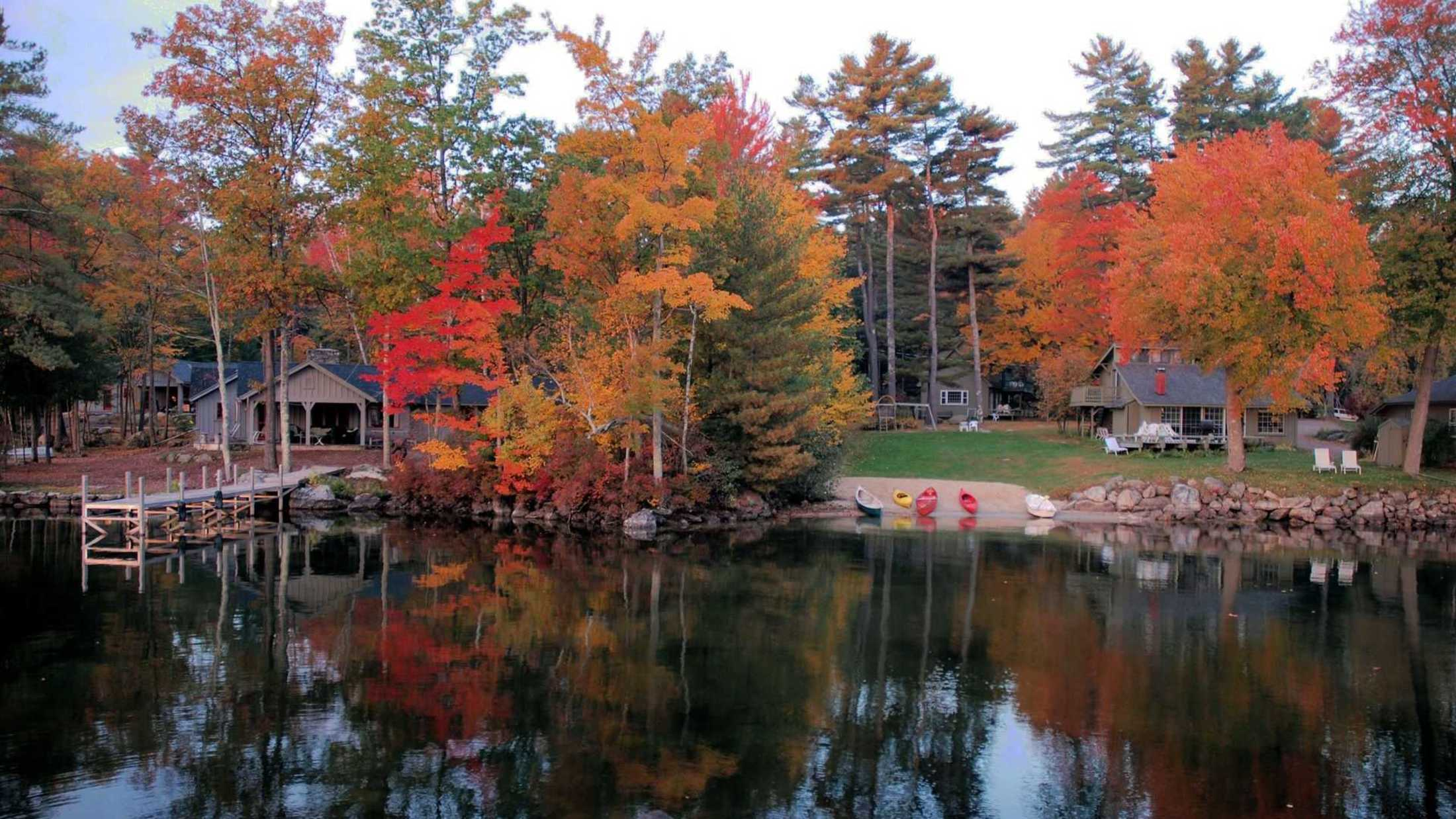 Lake Winnipesaukee Lodging Amp Cabins Oliver Lodge Meredith
