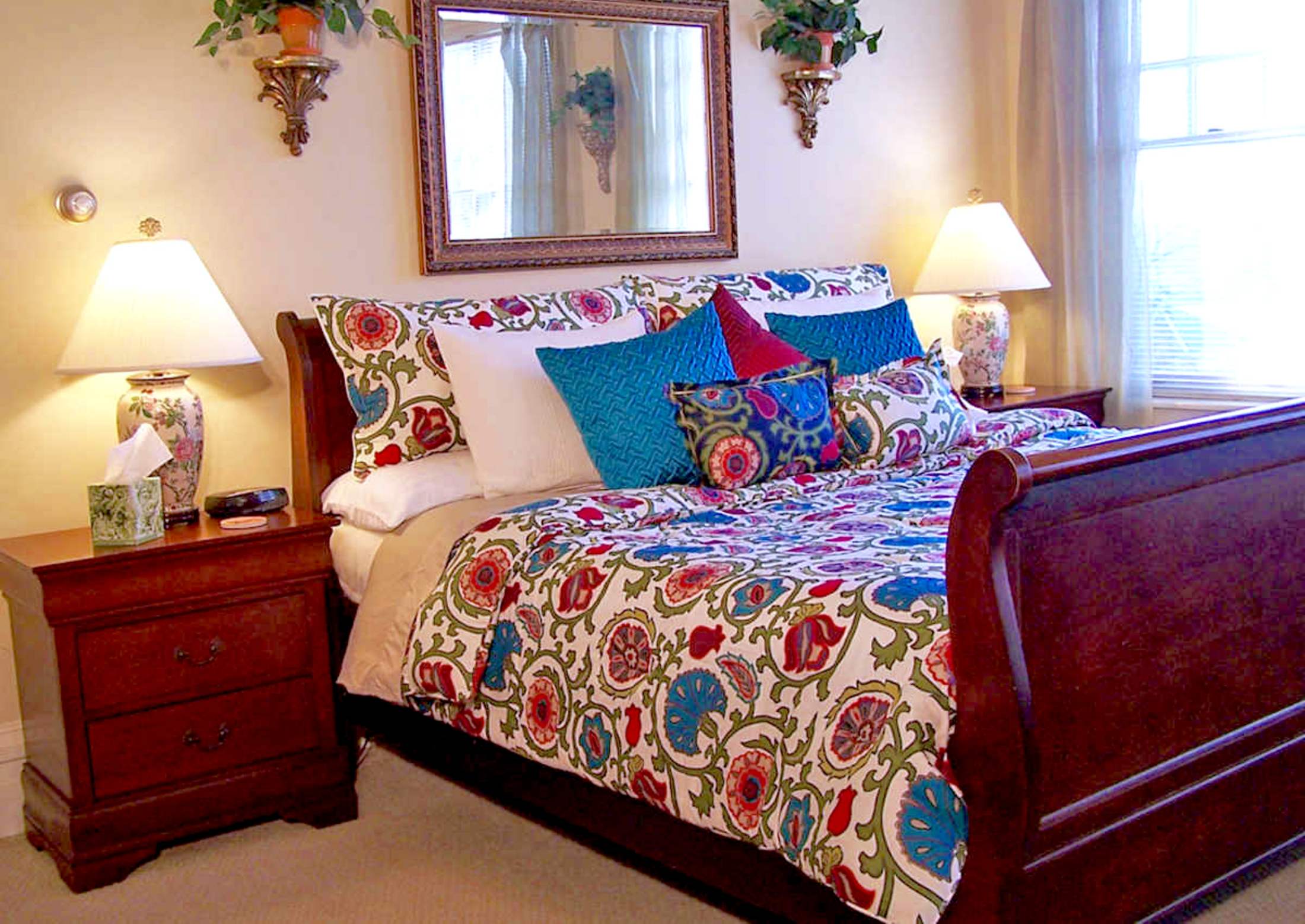 Lexington KY Bed & Breakfast | Lyndon House