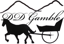 D.D. Gamble Guest Lodge and Ranch