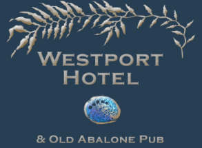 The Westport Hotel & Old Abalone Pub