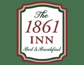 The 1861 Inn Bed & Breakfast