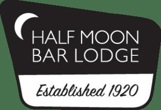 Half Moon Bar Lodge