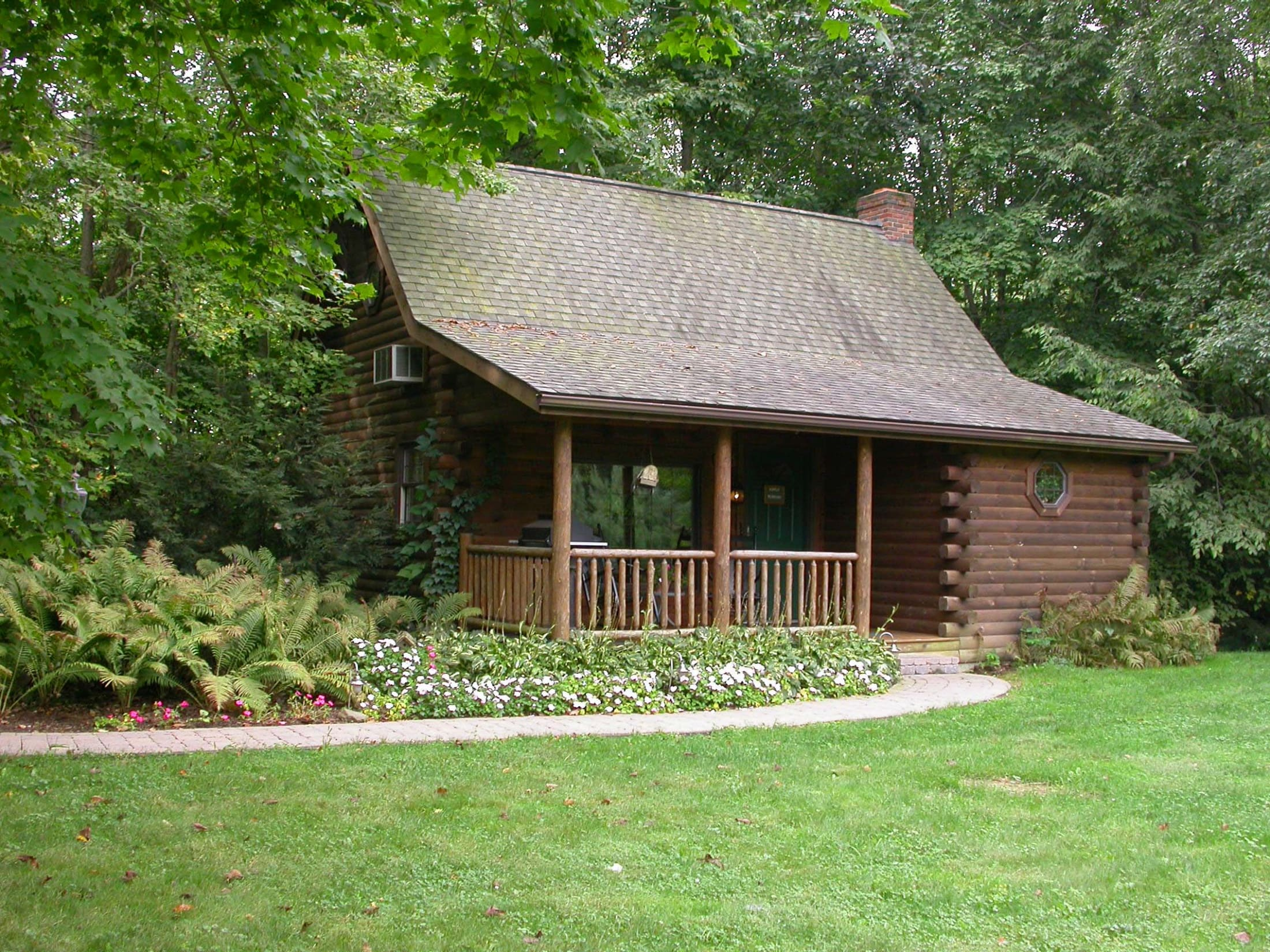 Cricket Hill Cabins | Millersburg OH | Amish Country