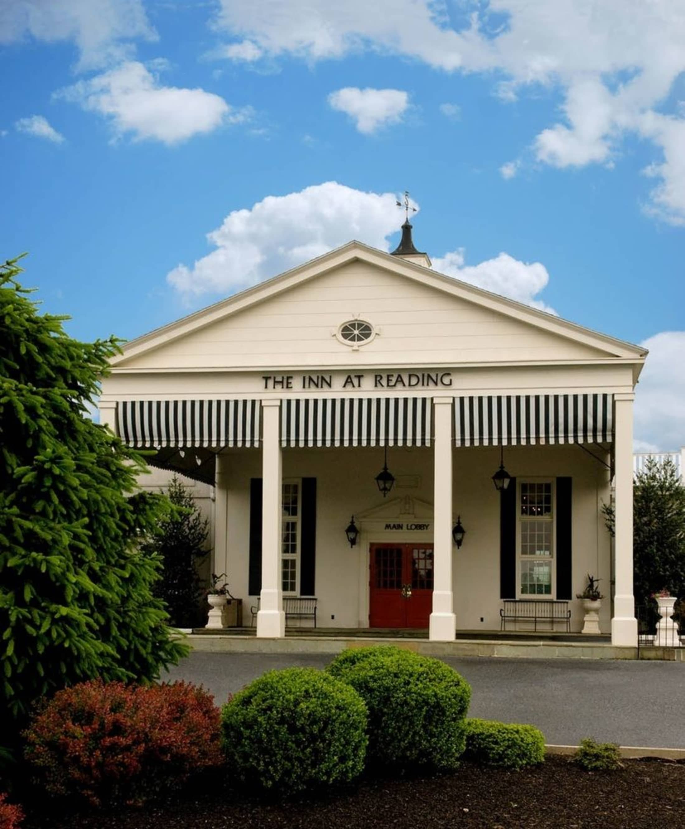 Inn at Reading Hotel & Conference Center Wyomissing PA