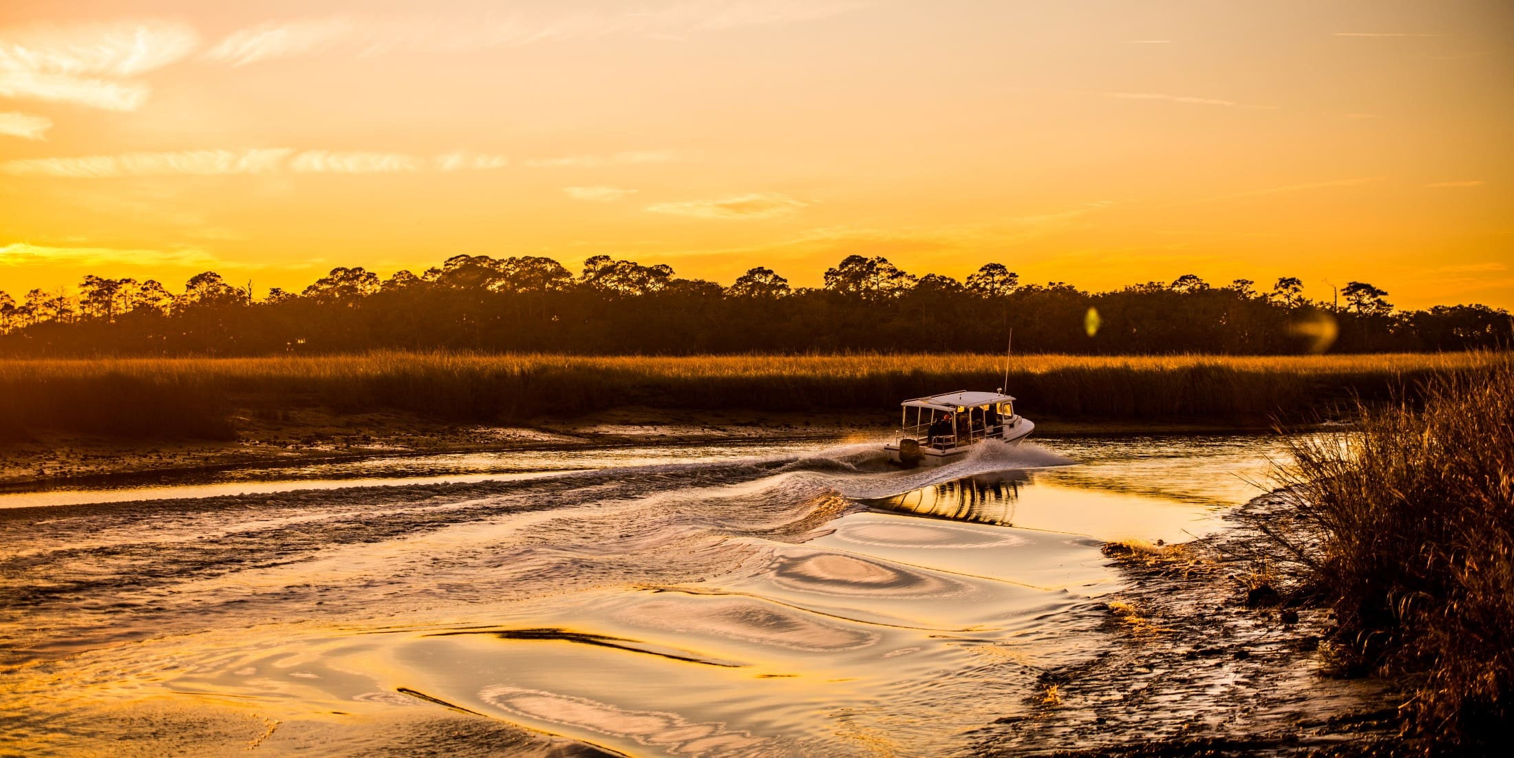 About Little St. Simons Island - All Inclusive Private Island