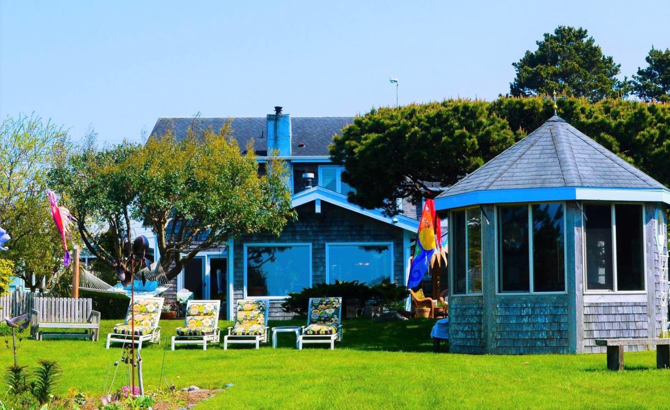 Yett Beach House