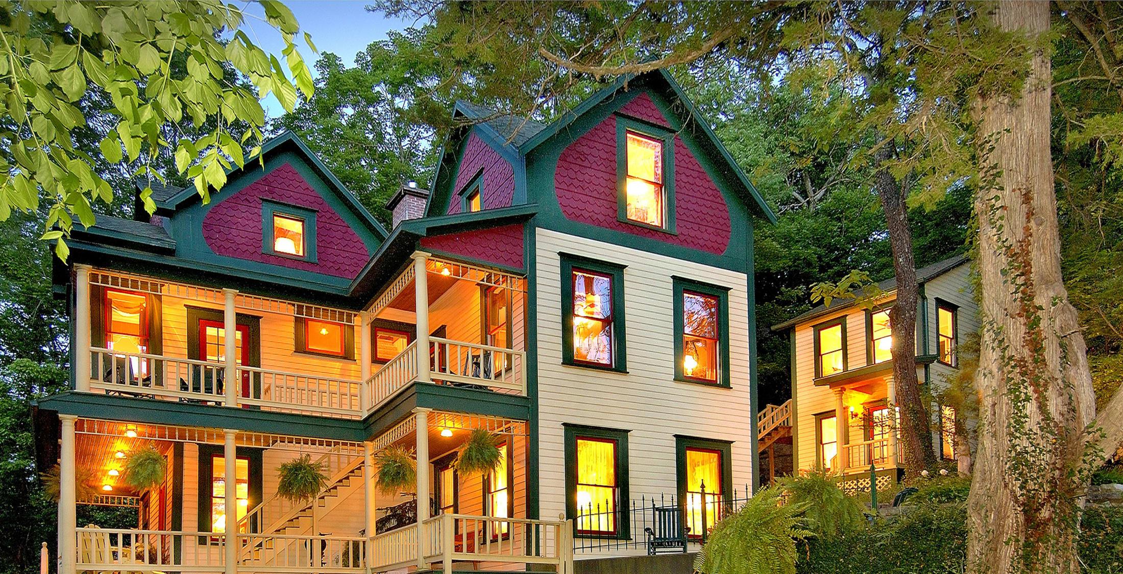 springs eureka spielman art cottage dennis cottages colony the