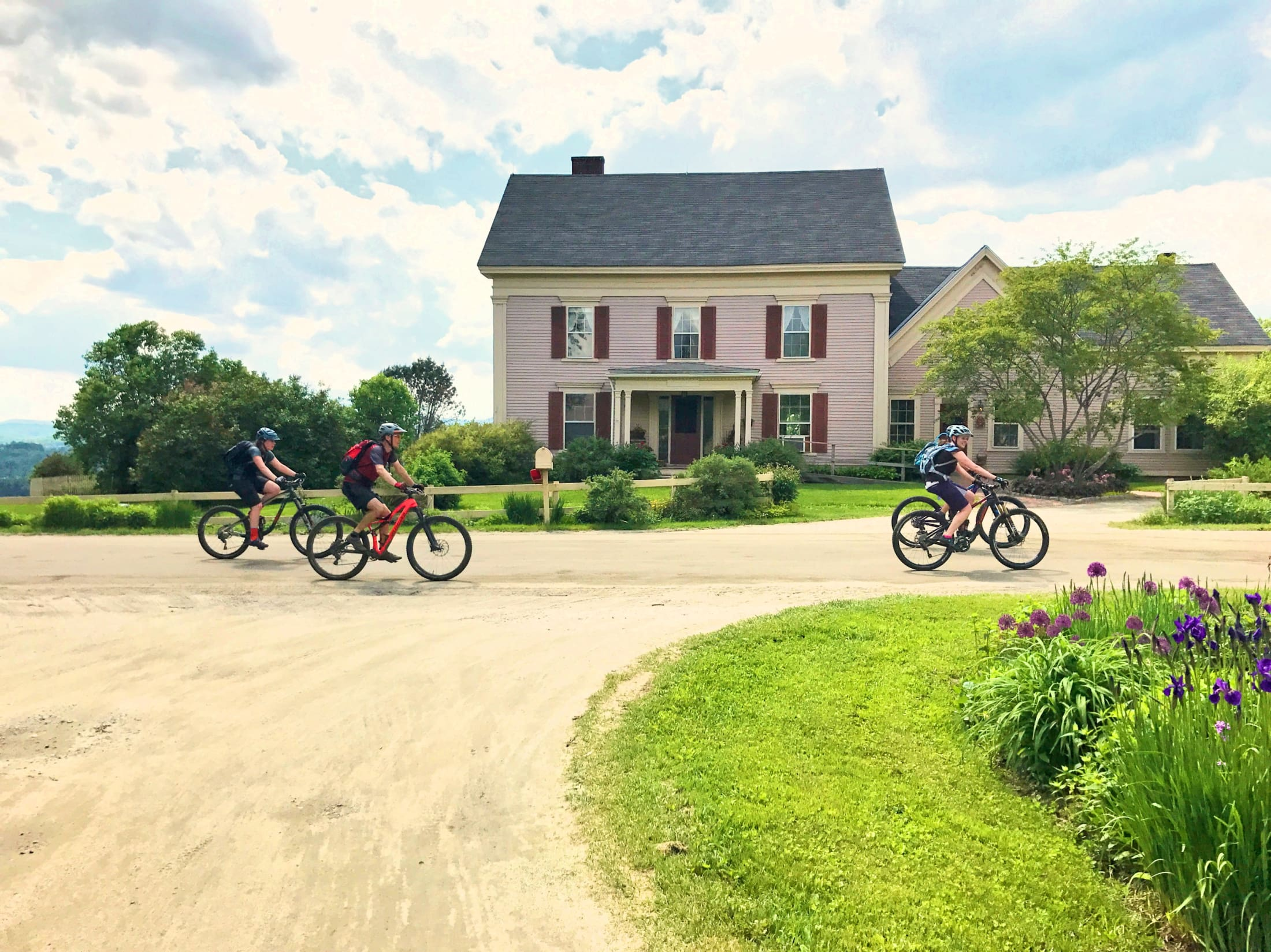 Kingdom Trails Lodging-Vermont Bed and Breakfast   The